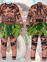 Недорогие -Вдохновлен Косплей Maui Аниме Косплэй костюмы Японский Косплей Костюмы Брюки / Пояс на талию / Костюм Назначение Муж. / Мальчики