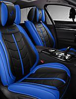 Недорогие -5 шт. / Компл. Пять подушек сидений автомобиля четыре сезона gm полный пакет автомобильных чехлов нового типа подушки сиденья, совместимых с подушкой безопасности.