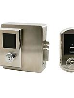 Недорогие -замок из нержавеющей стали / замок с отпечатком пальца / интеллектуальный замок умный дом система безопасности android rfid / отпирание отпечатка пальца / отпирание с пульта дистанционного управления