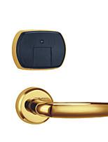 Недорогие -Factory OEM h1 сплав цинка Блокировка карты Умная домашняя безопасность Android система RFID Гостиница Деревянная дверь (Режим разблокировки Сумки для карточек)