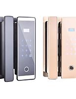 Недорогие -Factory OEM MN-BL01 сплав цинка / Алюминиевый сплав Замок / Блокировка отпечатков пальцев / Интеллектуальный замок Умная домашняя безопасность Android система RFID