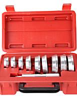 Недорогие -10шт комплект подшипника для обоймы подшипника и уплотнения автомобильного комплекта для демонтажа установщика втулок