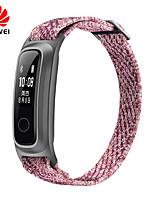 Недорогие -Huawei Band 5 Smart Wristband BT Фитнес-трекер Поддержка уведомлять / ЭКГ + PDG / пульсометр Спорт водонепроницаемый SmartWatch совместимый Samsung / Android / Iphone
