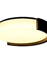Недорогие -HEDUO Потолочные светильники Потолочный светильник Металл Защите для глаз 110-120Вольт / 220-240Вольт Теплый белый
