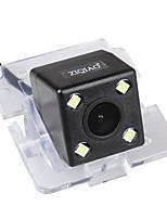 Недорогие -Водонепроницаемая резервная камера заднего вида для автомобилей заднего вида Ziqiao для Mitsubishi Outlander / XL / Ex 2007-2011