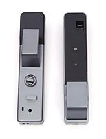 Недорогие -Factory OEM M9 сплав цинка Блокировка отпечатков пальцев / Пароль Умная домашняя безопасность Android система RFID / Отпирание отпечатка пальца Дом / офис / Гостиница Деревянная дверь