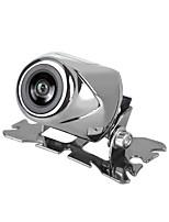 Недорогие -Ziqiao универсальный водонепроницаемый металлический корпус автомобиля камера заднего вида 720p full hd 170 градусов широкоугольный автомобиль видео резервное копирование камера ночного видения