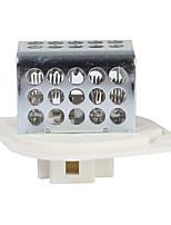 Недорогие -резистор электродвигателя отопителя для 97-01 Jeep Wrangler Cherokee