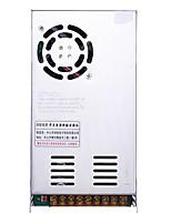Недорогие -AC 110-220 В до 12 В 40A 500 Вт импульсный источник питания трансформатор драйвера для светодиодной полосы света