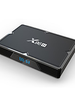 Недорогие -Factory OEM X96H Allwinner H6 4GB 64Гб