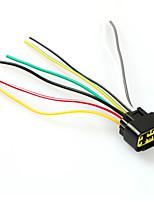 Недорогие -8-контактный разъем жгута проводов cdi жгута проводов разъем для yamaha 250-300cc atv