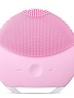 cheap -Facial Cleansing for Face Washable / Women / Light and Convenient 5 V Portable / Smart / Cleansing