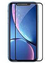 Недорогие -AppleScreen ProtectoriPhone 11 Уровень защиты 9H Защитная пленка на всё устройство 2 штs Закаленное стекло