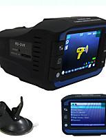 Недорогие -трансграничный, предназначенный для автомобильных регистраторов «два в одном», бортовой электронный детектор собак, радар, скорость, мобильный инструмент предупреждения, голосовое вещание, инструмент