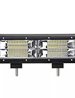 Недорогие -1 шт. 9 дюймов 144 Вт 8d светодиодные рабочие огни бары наводнение комбо луч постоянного тока 10-30 В для внедорожный грузовик прицеп