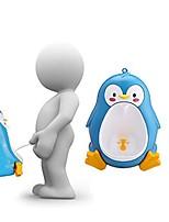 Недорогие -Пингвин стоящий горшок писсуар для мальчиков с веселой целью