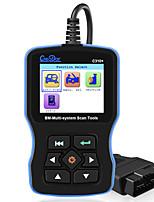 Недорогие -2019 сканер obd2 для bmw creator c310 pro v8.0 Подушка безопасности / abs / srs диагностический сканер для сброса сканера bmw code
