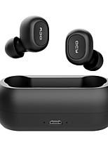 Недорогие -QCY QCY-T1 TWS True Беспроводные наушники Беспроводное Спорт и фитнес Bluetooth 5.0 С подавлением шума