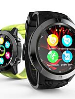 Недорогие -lokmat tk04 умные часы bt фитнес-трекер поддержка уведомлений / монитор сердечного ритма спорт smartwatch совместимые телефоны ios / android