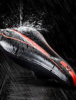Недорогие -Чехол на седло / Подушка Водонепроницаемость На подкладке Эластичность Стиль губка PU силикагель Велоспорт Горный велосипед Серый Желтый Красный