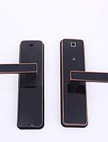 Недорогие -Factory OEM 3011 сплав цинка Замок / Блокировка отпечатков пальцев / Интеллектуальный замок Умная домашняя безопасность Android система RFID / Отпирание отпечатка пальца / Разблокировка пароля