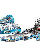 Недорогие -Конструкторы 872 pcs совместимый Legoing Очаровательный Все Игрушки Подарок