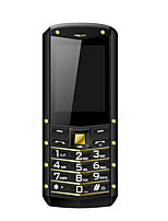 """Недорогие -AGM 2.4 дюймовый """" Сотовый телефон (+ Qualcomm Snapdragon 653 1970 mAh mAh) / 320 х 240"""