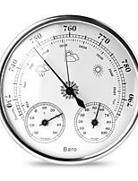 Недорогие -LITBest THB9392 Портативные / Многофункциональный Другие измерители температуры Measuring range: -30 ~ 50C, 0 ~ 100% RH, 970 ~ 1050hPa Измерение температуры и влажности