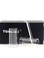 Недорогие -Сменный стеклянный резервуар Yuhetec для Justfog Q14 1,8 мл 2шт