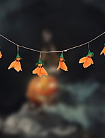 Недорогие -Декорации Праздник Ткань Круглый Оригинальные Рождественские украшения