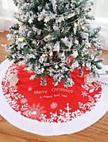 Недорогие -новогодняя елка юбка ковер 122см рождество для дома фартуки новогоднее украшение