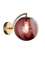 Недорогие -Новый дизайн Современный современный / Северный стиль Настенные светильники Коридор / Офис Металл настенный светильник IP20 110-120Вольт / 220-240Вольт 5 W