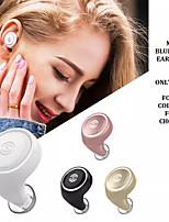 Недорогие -LITBest A4 Телефонная гарнитура Беспроводное EARBUD Bluetooth 5.0 С микрофоном
