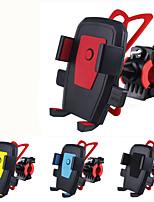 Недорогие -Поворотный универсальный кронштейн для мобильного телефона на 360 градусов для велосипеда