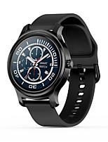 Недорогие -R2 Smart Watch BT Поддержка фитнес-трекер уведомить / монитор сердечного ритма Спорт SmartWatch совместимые телефоны Iphone / Samsung / Android