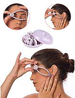 Недорогие -устройство для удаления волос на лице практичный креативный дизайн инструмент для макияжа