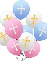 Недорогие -Воздушный шар эмульсионный 20 Вечерние