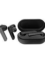 Недорогие -LITBest SQ-W2 Для занятий спортом Беспроводное Мобильный телефон Bluetooth 5.0 С микрофоном