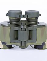 Недорогие -12 X 40 mm Бинокль Высокое разрешение