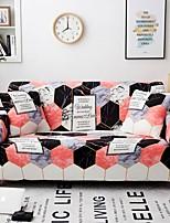 Недорогие -чехлы на диван современные реактивные ситцевые чехлы