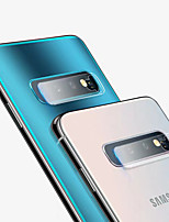 cheap -SAMSUNGScreen ProtectorGalaxy S10/10Plus/10Lite/10E High Definition (HD) Camera Lens Protector 1 pc Tempered Glass