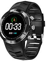 Недорогие -Dt08 Smart Watch BT Поддержка фитнес-трекер уведомлять / пульсометр спортивные SmartWatch совместимые телефоны Iphone / Samsung / Android