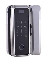 Недорогие -Factory OEM MN-BL02 сплав цинка Замок / Блокировка отпечатков пальцев / Удаленная блокировка Умная домашняя безопасность Android система RFID / Отпирание отпечатка пальца / Разблокировка пароля Офис