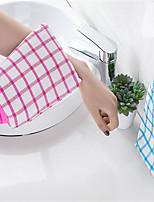 Недорогие -Кухня Чистящие средства Нейлон Тряпка / щетка Универсальный Защита Инструменты 1шт