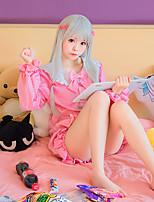 Недорогие -Вдохновлен Эроманга Сенсей Косплей Аниме Косплэй костюмы Японский Косплей Костюмы Кофты / лук / Шорты Назначение Жен.