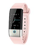 Недорогие -Смарт-браслет DX1 Bluetooth Bluetooth-трекер Поддержка уведомлений / пульсометр Спорт водонепроницаемый SmartWatchСовместимые телефоны Samsung / Iphone / Android