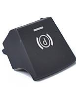 Недорогие -Автомобильная стояночная тормозная система p Кнопка крышки переключателя OE 61312822518 для BMW 5 7 09-14 BMW