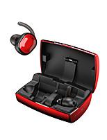 Недорогие -litbest s-xdv16 tws правда беспроводные наушники беспроводные спортивные фитнес Bluetooth 5.0 с 3000 мАч зарядка коробка стерео