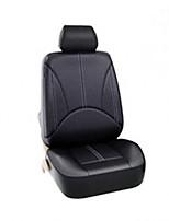 Недорогие -PU кожаный чехол для сидений на четыре сезона универсальный чехол для сидений водонепроницаемый пыленепроницаемый