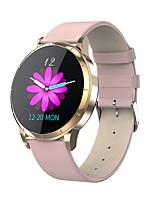 Недорогие -умные часы td19 bt фитнес-трекер поддержка уведомлений / монитор сердечного ритма спорт SmartWatch совместимые телефоны iphone / samsung / android